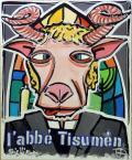 l'abbé Tisumèn