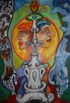 Les sept phases de l'élévation spirituelle
